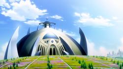 Deviluke Palace TLRD EP7 01