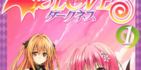 To LOVE-Ru Darkness (Manga)