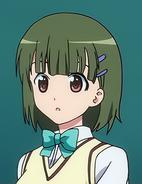 Sayaka Arai TLR