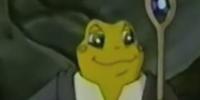 Mistle Toad