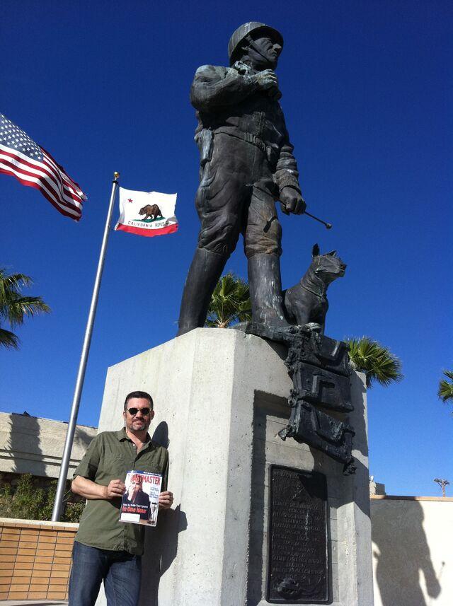 File:12. Kenneth Breeze - General Patton Memorial Museum.jpg