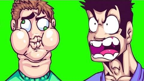 TOBUSCUS ANIMATED ADVENTURES!
