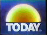 NBC News' Today Video Open From Monday Morning, January 4, 1982