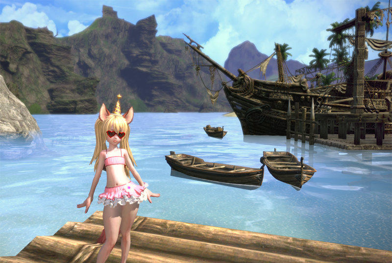 Ael-Boat