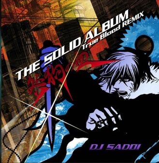 TheSolidAlbum