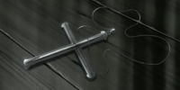 Yukari's Cross