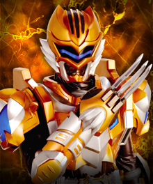 1 Tiger Hero 1