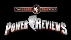 Database Ranger's Power Reviews 25 Harmony and Dizchord (Power Rangers Megaforce Episode 6)