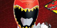 Power Rangers Full Throttle
