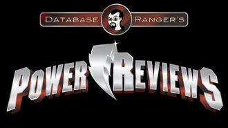 """Power Rangers Super Megaforce 13 """"The Grass Is Always Greener...""""-Database Ranger's Power Reviews 73"""