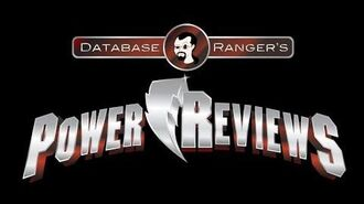 """Mighty Morphin Power Rangers 28 & 29 """"Island of Illusion"""" - Database Ranger's Power Reviews 53"""