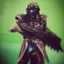 Monster Karax