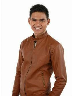 Randy Iskandar