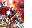 Shuriken Sentai Ninninger Vs. Kamen Rider Drive Spring Vacation One-Hour Combining Special