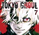 Tokyo Ghoul Tome 7