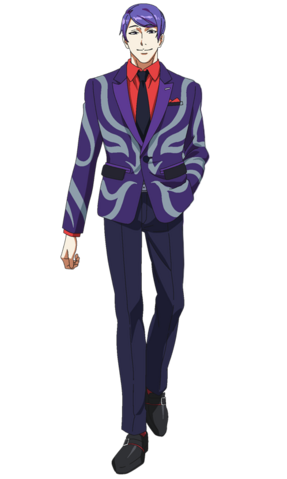 File:Tsukiyama anime design front view.png