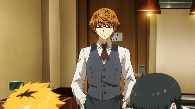 File:Nishiki in Anteiku uniform.png