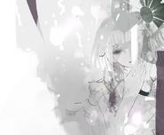 Ihei Hairu Illustration