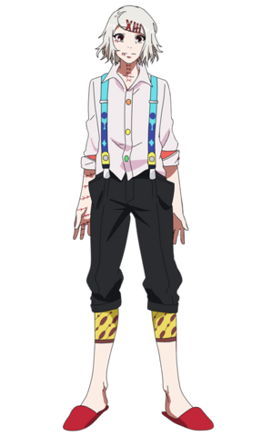 File:Juuzou anime design front view.png
