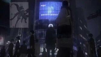東京喰種√A シリーズ発売中CM