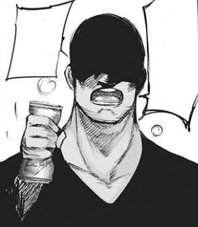 Tooru Mutsuki's father