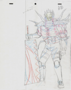 Vol 5 Production Drawing Sixteen