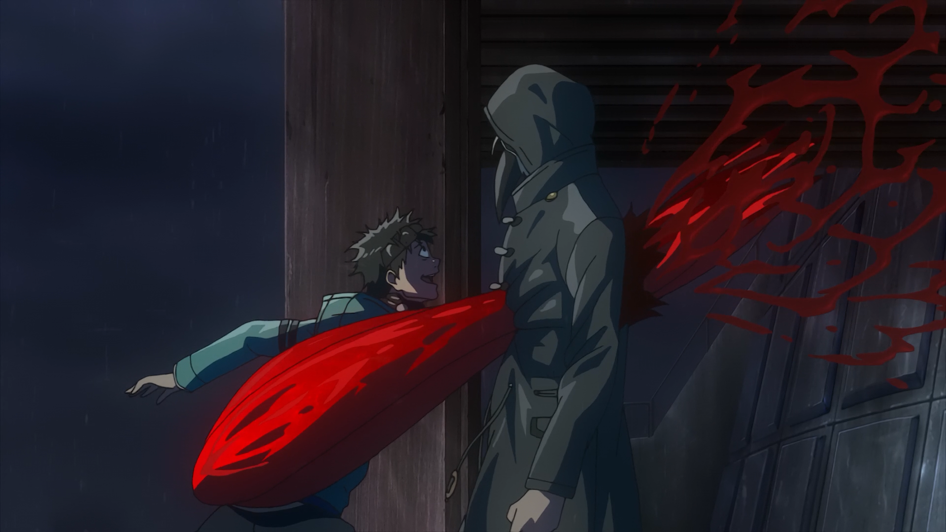 Datei:Kaneki attacking Yomo.png