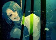 Nimura Furuta- Birthday Illustration