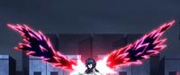 Ayato's Crystallized Kagune