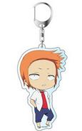 Taishi Fura's keychain (Jack version)