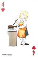 Yoriko card