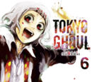 Tokyo Ghoul Tome 6