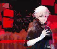 Sui Ishida Illustration on Jun 17