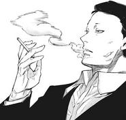 Fura smoking