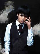 Ryo Matsuda as Ken Kaneki