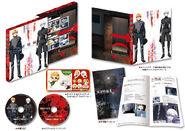 DVD-BD 10 Package