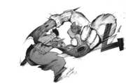 Urie vs. Saiko