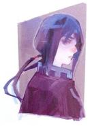 Yumitsu Tomoe in re vol 6