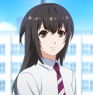 Minami profile anime