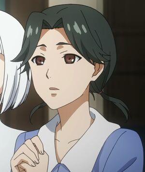 Shizuku Kawakami Anime