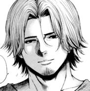 Renji Yomo manga