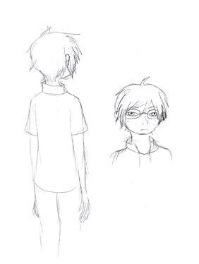 Young Akio