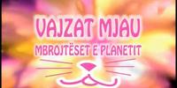 Vajzat Mjau - Mbrojtëset e Planetit