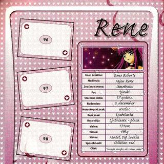 Renée's Serbian Info