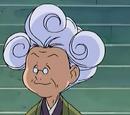 Minto's Nanny