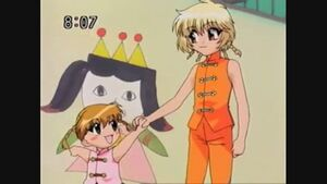 Heicha and Bu-Ling