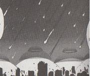 Meteo rain