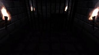 Throne of Lies - Prison Cell (Night) - Immersive Screenshot Teaser