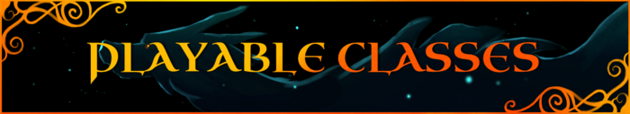 Title New PlayableClasses