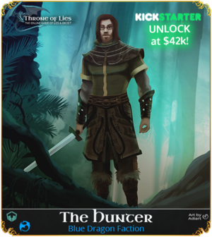 Hunter-ks-unlock